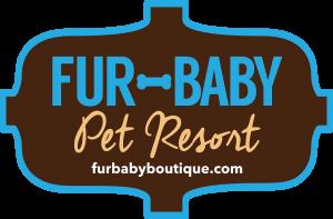 fur baby logo